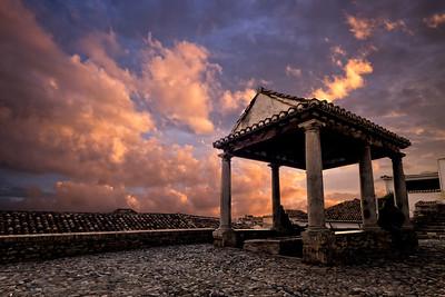 Lavadero de la Placeta del Sol - Granada